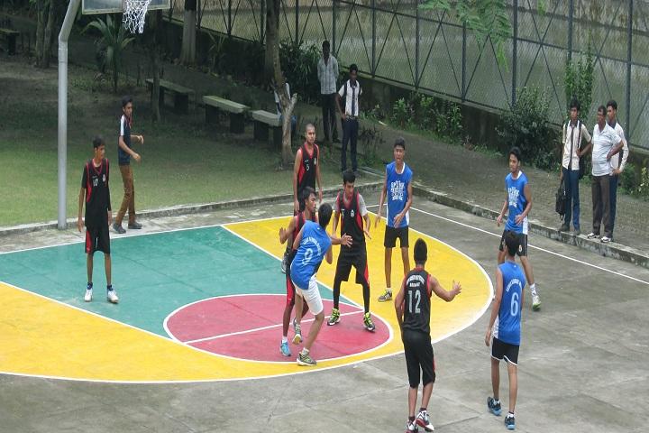 Sudhir Memorial Institute-Sports