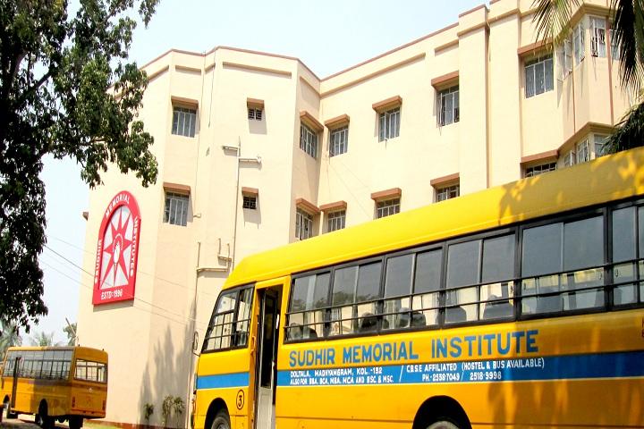Sudhir Memorial Institute-Transport