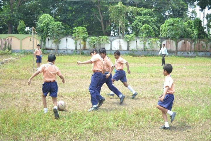 Swami Vivekananda Academy For Educational Excellence-Sports