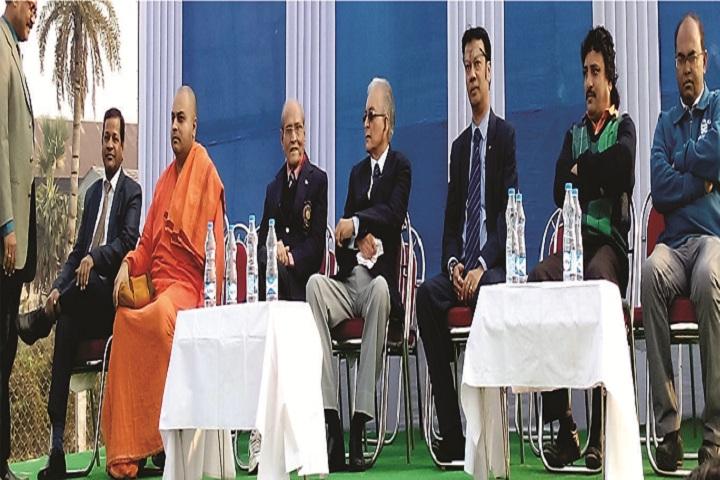 Swami Vivekananda Vidyamandir-Others