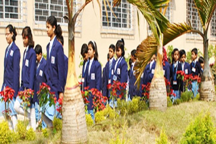 Swami Vivekananda Vidyamandir-Students