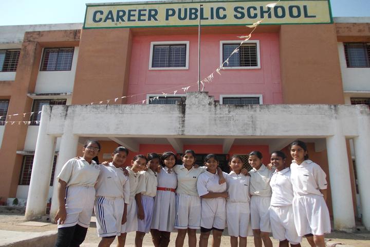 Career Public School-Campus