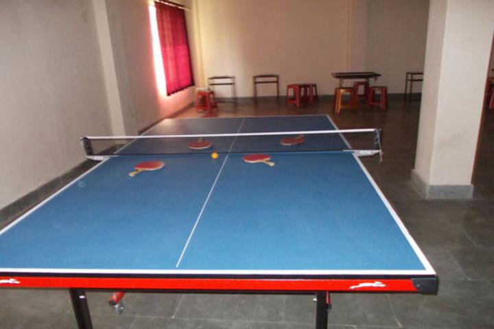 Career Public School-Table Tennis