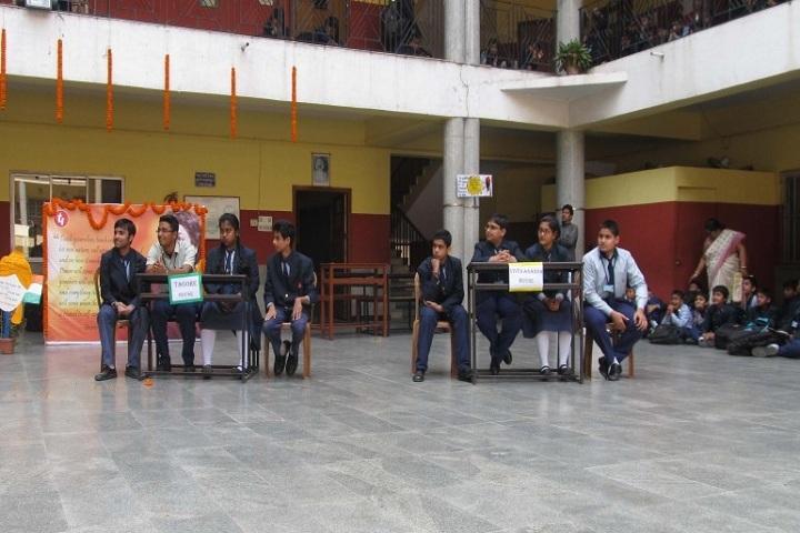 Techno India Group Public School-Quiz