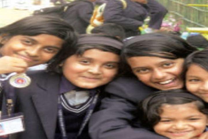 Techno India Group Public School-Achievement