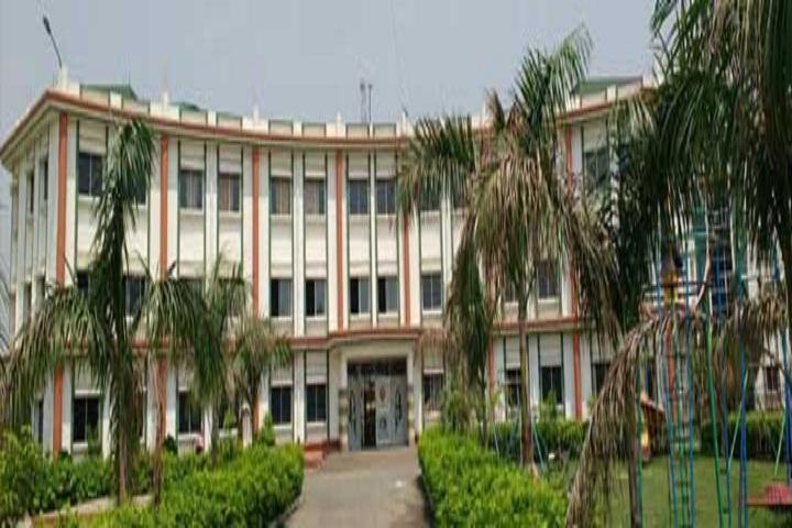 U P Public School-Campus