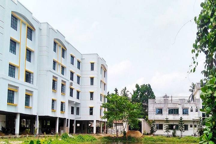 Upasana Academy-Campus