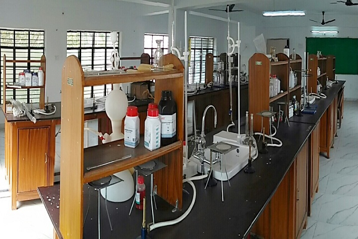 Upasana Academy-Lab