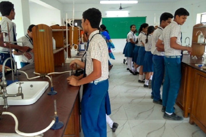 Upasana Academy-Physics Lab