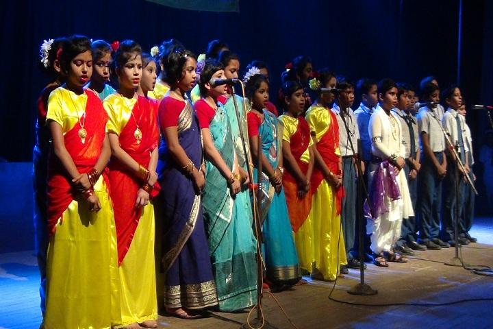 Upasana Academy-Singing