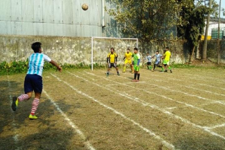 Upasana Academy-Sports