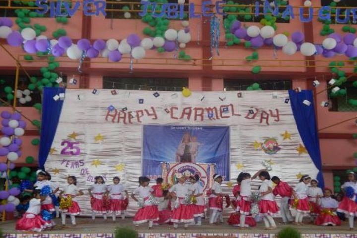 Carmel School-Carmel Day