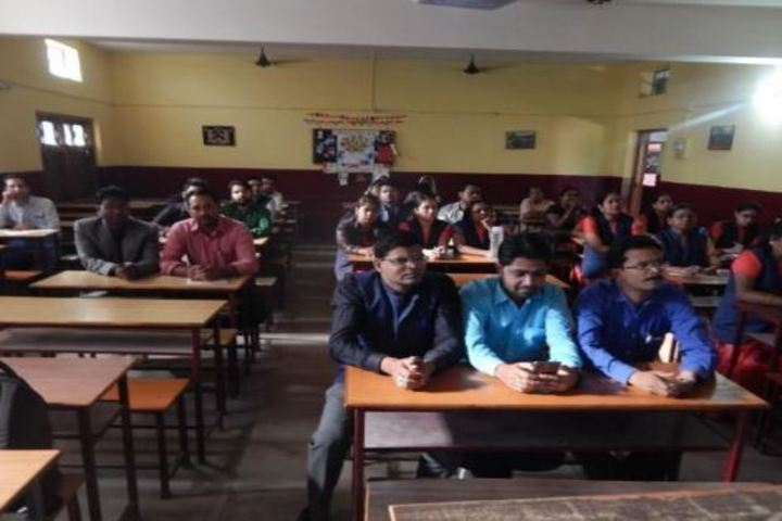 Carmel School-Teacher Training