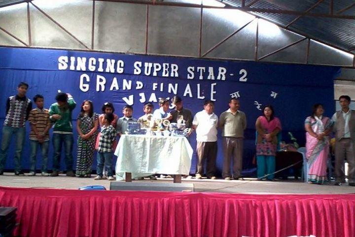 Vidya Jyoti Academy-Event