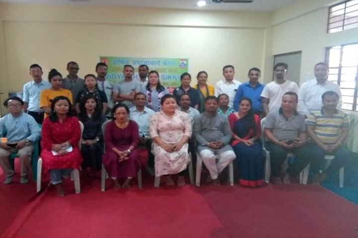 Vidya Jyoti Academy-Staff