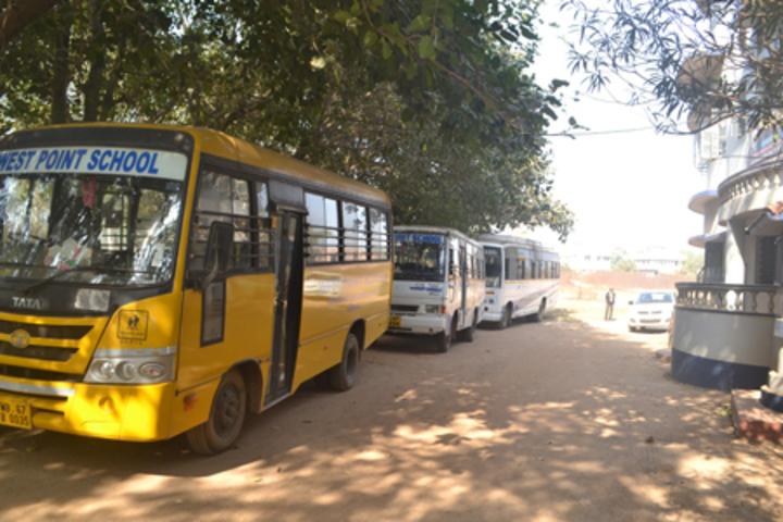 westpoint transport