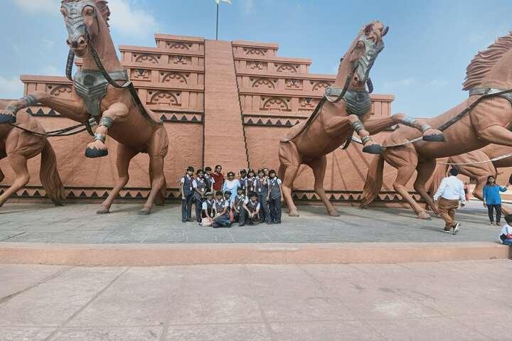St Anns School-Excursion