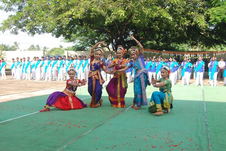 St Anns School-Independence Day