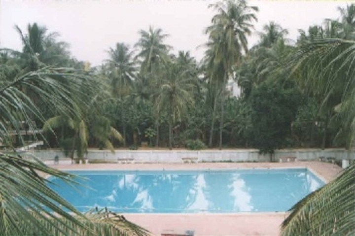 Sri Sathya Sai Gurukulam English Medium School-Swimming Pool