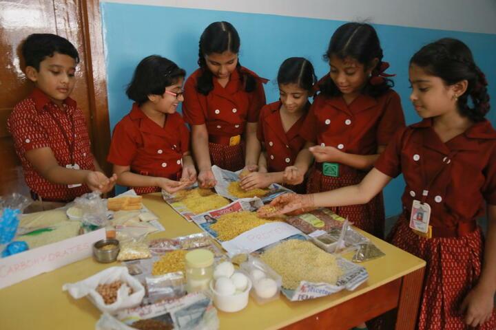 Timpany School-Event