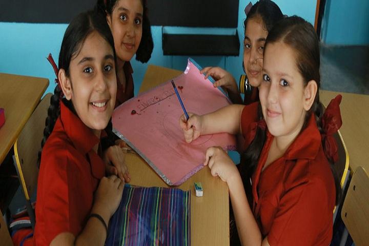 Timpany School-Events1