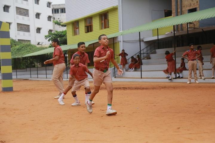 Timpany School-Kids