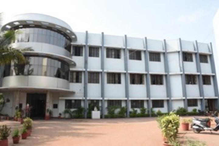 Chhattisgarh Public School-Campus