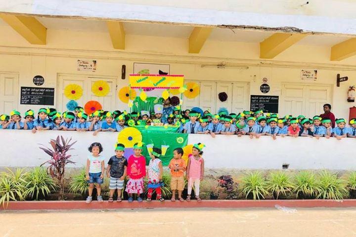 Alwardas Public School-Program