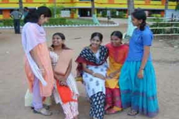 Bhuvanagiri Public School-Hostel