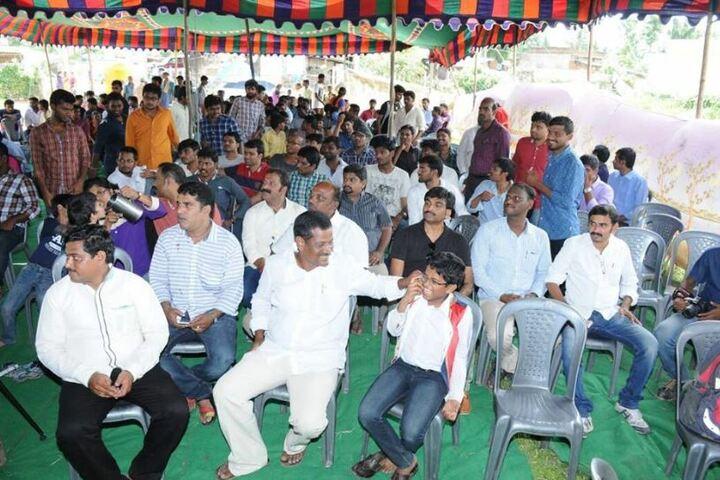Bhuvanagiri Public School-Meeting