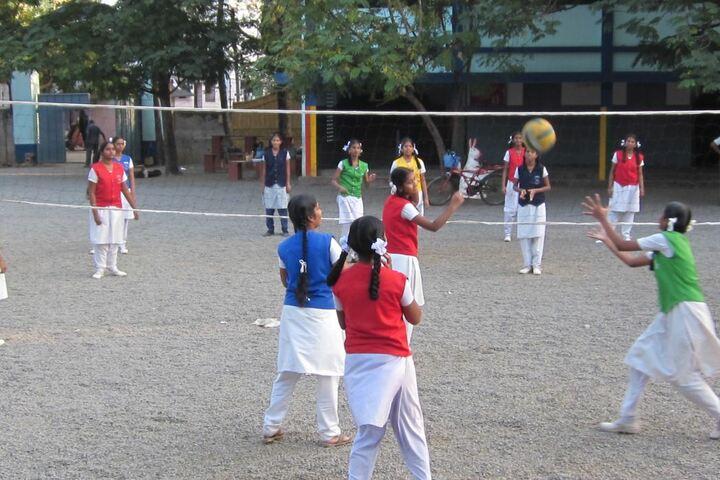 St Anns School-Sports