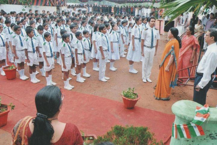 Bethany School-Assembly