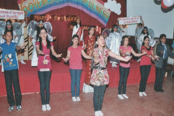 Bethany School-Dance