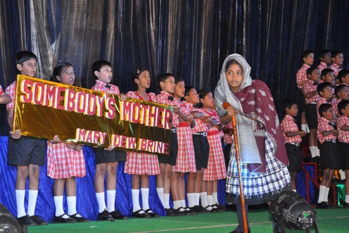 Bethany School-Drama