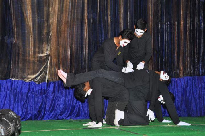 Bethany School-Mukhi Drama