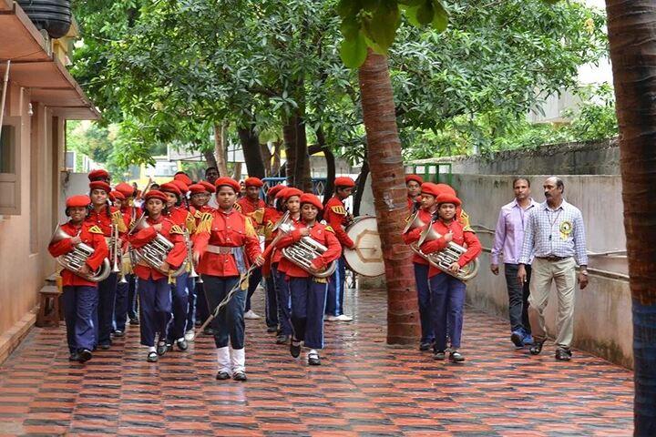 St. Francis School-School Band