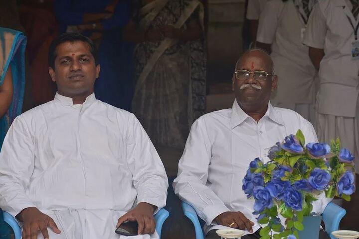 St. Francis School-Telugu Day Event
