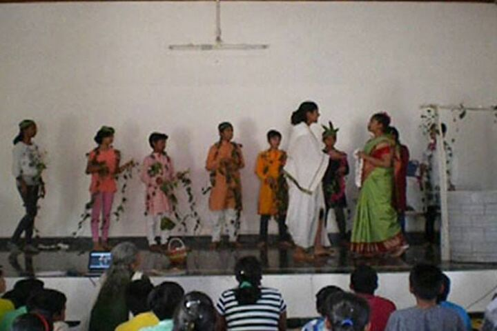 The Peepal Grove School-Skit
