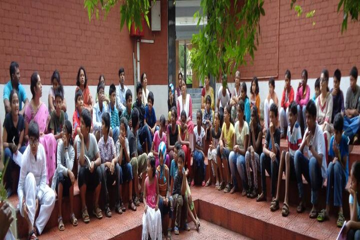 The Peepal Grove School-Students