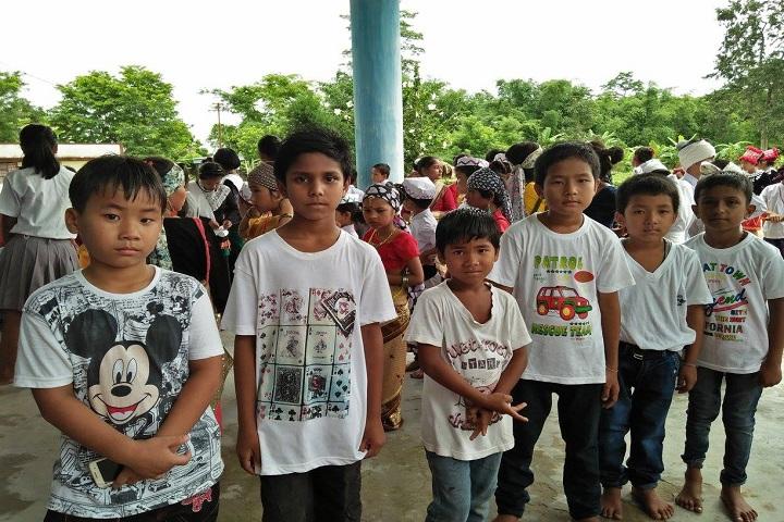 Don Bosco School-Kids1