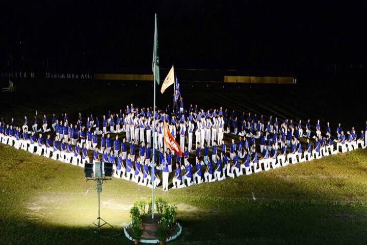 The Assam Valley School-Acitivity