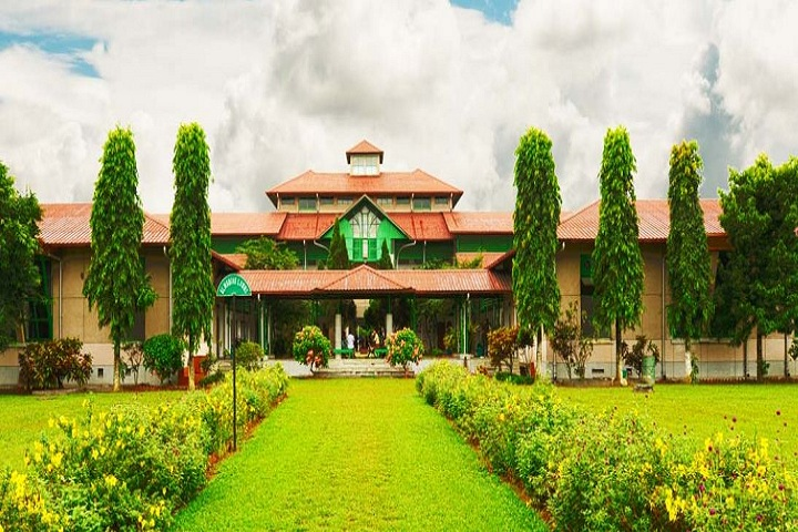 The Assam Valley School-Campus View