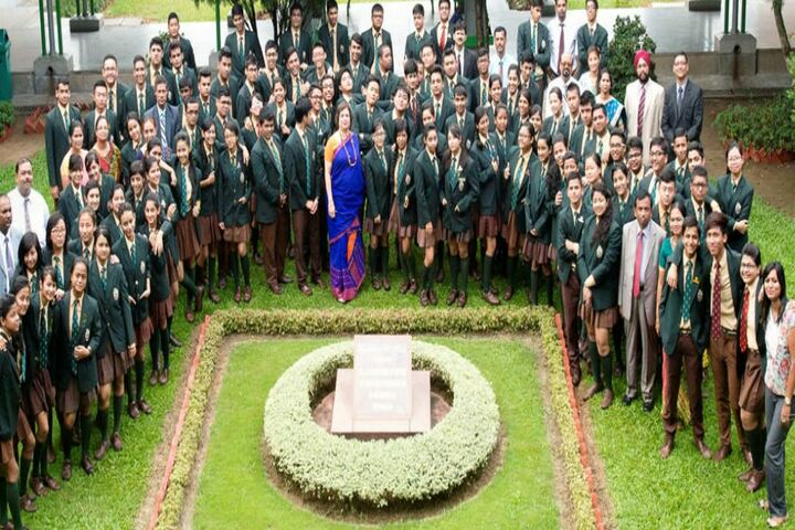The Assam Valley School-School Team