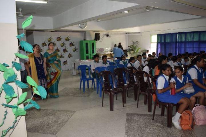 St Xaviers Senior Secondary School-Activity