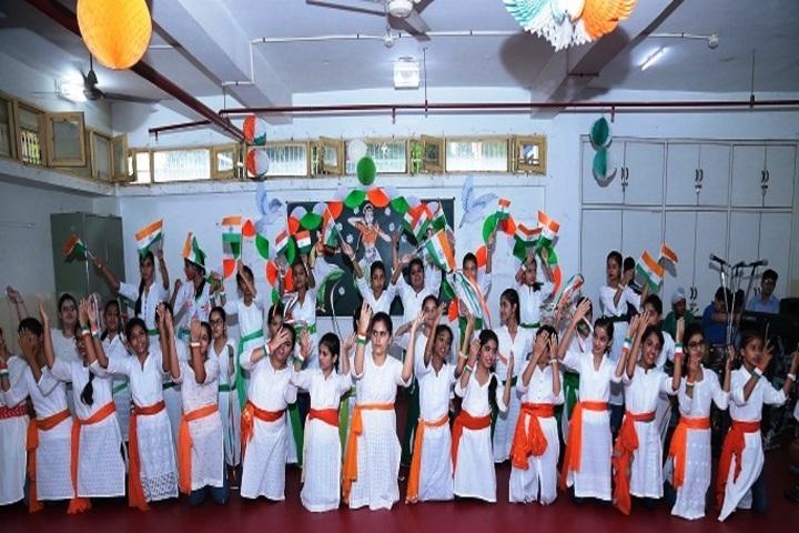 Tender Heart School-Independence Day Celebration