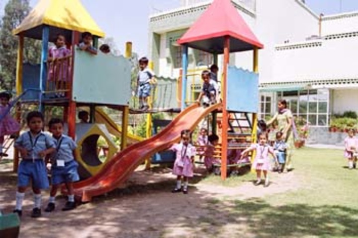 Tender Heart School-Kindergarten