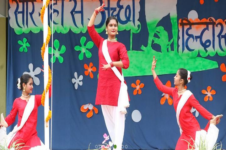 Mount Assisi School-Annual DAy