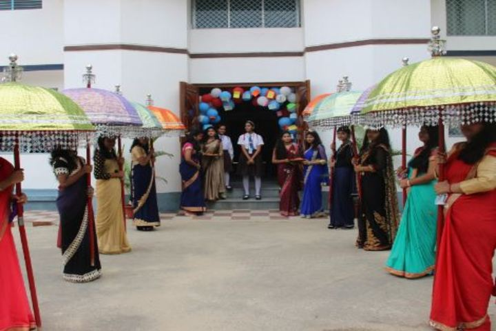 Mount Assisi School-Teachers Day