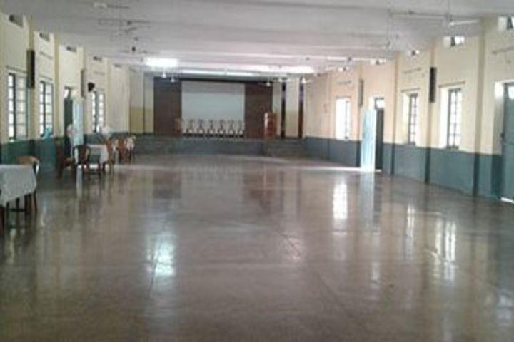 Carmel School-Hall