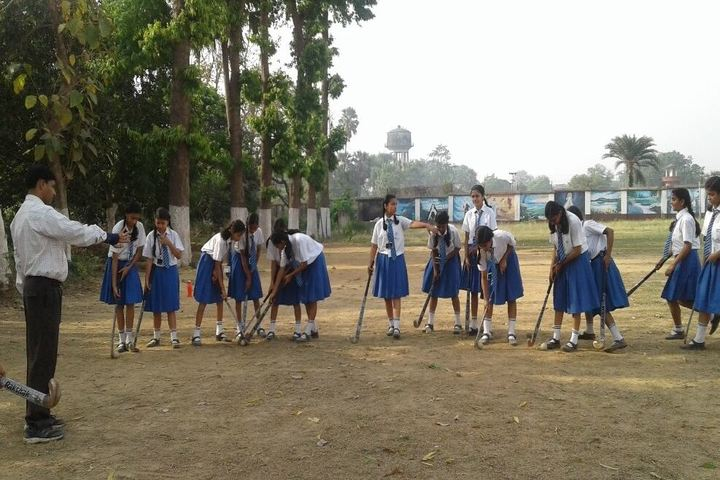 Carmel School-Hockey